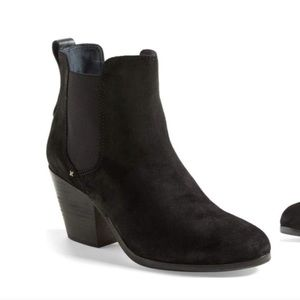 Rag and Bone Devon Booties 7.5